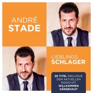 STADE,ANDRE - LIEBLINGSSCHLAGER