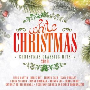 VARIOUS - WHITE CHRISTMAS 2019 THE CHRISTMAS CLASSICS HITS