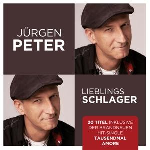PETER,JÜRGEN - LIEBLINGSSCHLAGER