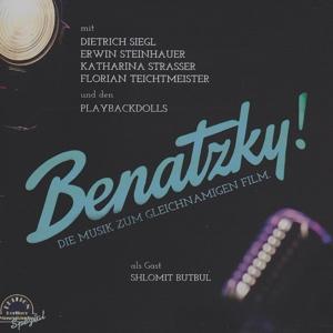 VARIOUS - BENATZKY !