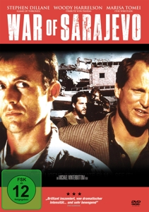 HARRELSON/NUSEVIC/TOMEI/FOX/LL - WAR OF SARAJEVO