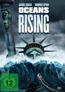 TOBIAS/SPIRO/BROWN/MENACHO/WIL - OCEANS RISING (DVD)
