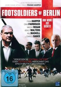HARPER/FAIRBRASS/REGAN/WALTERS - FOOTSOLDIERS OF BERLIN