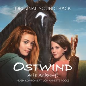 FOCKS,ANNETTE - OSTWIND - ARIS ANKUNFT