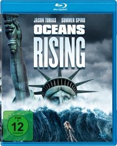 TOBIAS/SPIRO/BROWN/MENACHO/WIL - OCEANS RISING