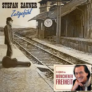 ZAUNER,STEFAN - ZEITGEFÜHL