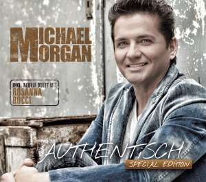 MORGAN,MICHAEL - AUTHENTISCH (SPECIAL EDITION)