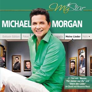 MORGAN,MICHAEL - MY STAR