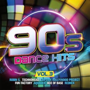 VARIOUS - 90S DANCE HITS VOL.3