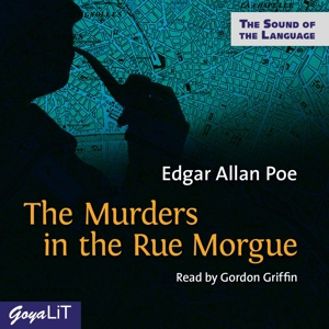 GRIFFIN,GORDON - THE MURDERS IN THE RUE MORGUE