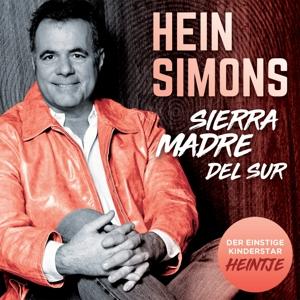 SIMONS,HEIN - SIERRA MADRE DEL SUR