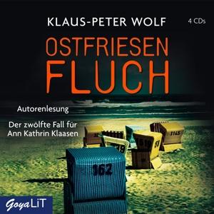 WOLF,KLAUS-PETER - OSTFRIESENFLUCH (12.)