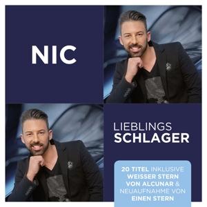 NIC - LIEBLINGSSCHLAGER