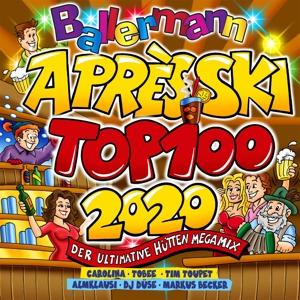 VARIOUS - BALLERMANN APRES SKI TOP 100 2020 DER ULTIMATIVE