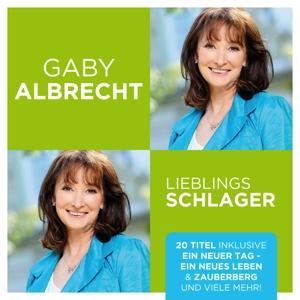 ALBRECHT,GABY - LIEBLINGSSCHLAGER