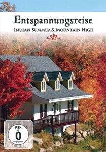 VARIOUS - INDIAN SUMMER & MOUNTAIN HIGH