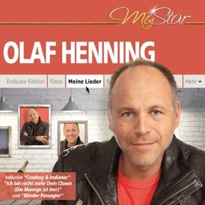 HENNING,OLAF - MY STAR
