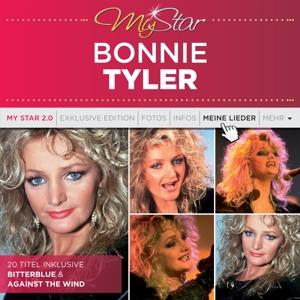 TYLER,BONNIE - MY STAR