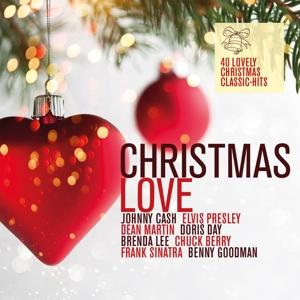 VARIOUS - CHRISTMAS LOVE