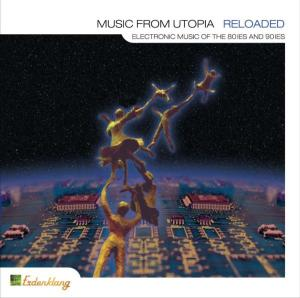 VARIOUS - MUSIC FROM UTOPIA-RELOADED