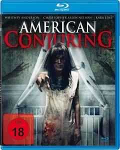 ANDERSON/NELSON/LUIZ/DIETZ/BEH - AMERICAN CONJURING - THE LINDA VISTA PROJECT