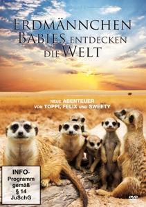VARIOUS - ERDMÄNNCHEN-BABIES ENTDECKEN DIE WELT