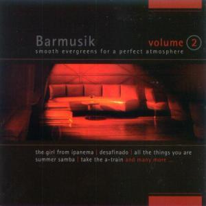 VARIOUS - BARMUSIK VOL.2