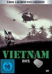 VARIOUS - VIETNAM BOX