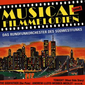 ROSWF - MUSICAL UND FILMMELODIEN