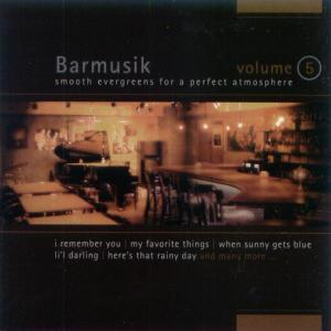 VARIOUS - BARMUSIK VOL.5
