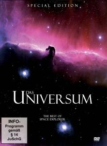 VARIOUS - DAS UNIVERSUM