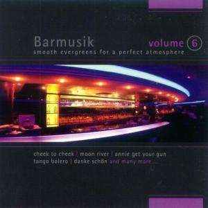VARIOUS - BARMUSIK VOL.6