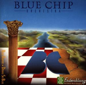 BLUE CHIP ORCHESTRA - BLUE DANUBE-DONAU SO BLAU
