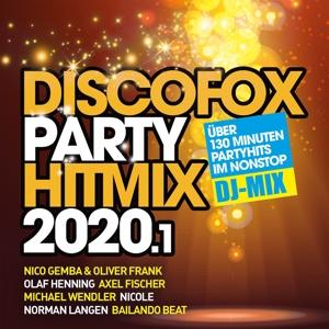 VARIOUS - DISCOFOX PARTY HITMIX 2020.1