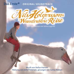 HANSEN,STEFAN/PETERSEN,DETLEF - NILS HOLGERSSONS WUNDERBARE REISE - SOUNDTRACK