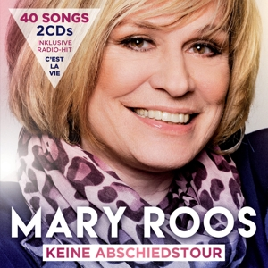 ROOS,MARY - KEINE ABSCHIEDSTOUR