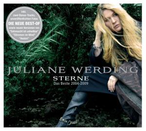 WERDING,JULIANE - STERNE