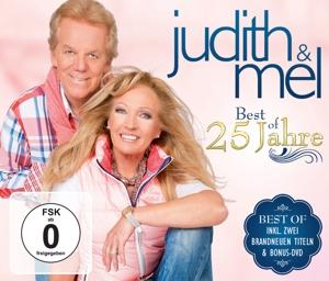 JUDITH & MEL - BEST OF 25 JAHRE