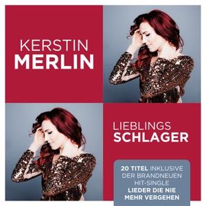 MERLIN,KERSTIN - LIEBLINGSSCHLAGER