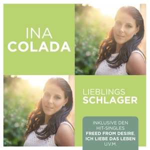 COLADA,INA - LIEBLINGSSCHLAGER
