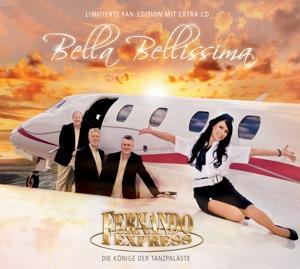 FERNANDO EXPRESS - BELLA BELLISSIMA (LIMITED FAN EDITION)