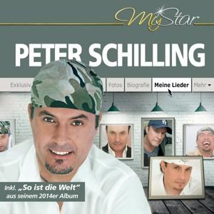 SCHILLING,PETER - MY STAR