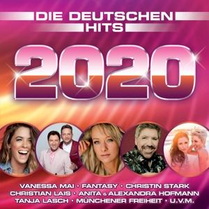 VARIOUS - DIE DEUTSCHEN HITS 2020