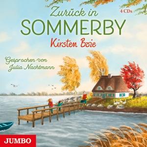 NACHTMANN,JULIA - ZURÜCK IN SOMMERBY (FOLGE 2)