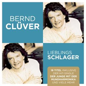 CLÜVER,BERND - LIEBLINGSSCHLAGER