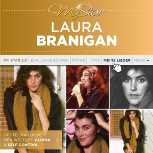 BRANIGAN,LAURA - MY STAR