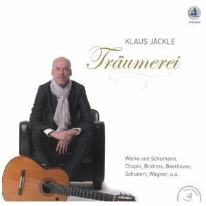 JÄCKLE,KLAUS - TRÄUMEREI (180G.)