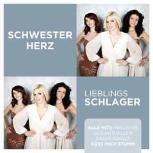SCHWESTERHERZ - LIEBLINGSSCHLAGER