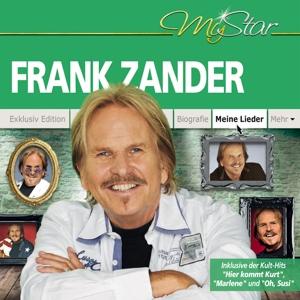 ZANDER,FRANK - MY STAR