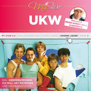 UKW - MY STAR